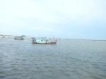 Tàu cá của ngư dân Bình Định sẽ được kết nối vệ tinh