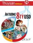 Thủy sản Việt Nam số 03 + 04 - 2018 (275) (Số đặc biệt)