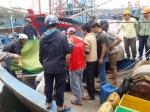 Ngư dân rơi xuống biển tử vong khi đang hành nghề giã cào