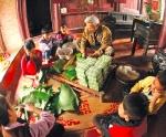 Thượng tọa Thích Chân Quang: Tận tâm cống hiến, niềm vui ngập tràn