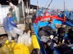 Khánh Hòa ra quân khai thác thủy sản của chuỗi liên kết cá ngừ