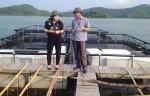 Đầm Hà phát huy thế mạnh nuôi trồng thủy sản
