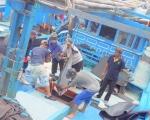 Khánh Hòa kiểm soát tàu thuyền đánh bắt bất hợp pháp