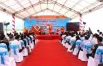 Tập đoàn Việt - Úc: Khởi động Chương trình nuôi tôm công nghệ cao trong nhà kính tại Bình Định