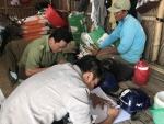 Sóc Trăng: Nghi vấn ao tôm nhà Phó Ban tuyên giáo bị chết vì thuốc độc