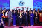 Tập đoàn Việt – Úc: Vinh dự nhận Giải thưởng Rồng Vàng lần thứ 3