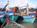 Trà Vinh: Phối hợp Bộ Tư lệnh Vùng 2 Hải Quân tuyên truyền về chống khai thác IUU