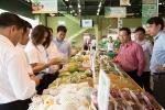 Nam Miền Trung: Khai trương chuỗi cung ứng nông sản sạch Đồng Ta