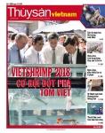 Thủy sản Việt Nam số 09 - 2018 (280)