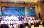 SIS đồng hành cùng ngành tôm Việt Nam
