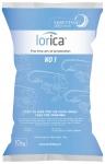 Lorica: Thức ăn chất lượng cao, đặc biệt cho tôm thẻ chân trắng