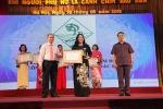 Giám đốc Thủy sản Đắc Lộc: Vinh dự nhận Giải Bông hồng vàng Á Đông 2018