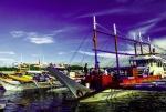 General Santos: Tổ hợp cảng cá hiện đại nhất