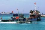 Phí cấp phép nghiên cứu khoa học trong vùng biển Việt Nam