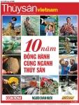 Thủy sản Việt Nam số 14 - 2018 (285)
