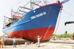 Tháo gỡ khó khăn đối với tàu cá đóng mới, nâng cấp theo Nghị định 67 của Chính phủ