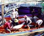 Tích cực hỗ trợ ngư dân