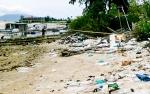 Lồng bè nuôi thủy sản gây ô nhiễm đầm Thủy Triều
