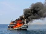 Indonesia: Đánh đắm 125 tàu khai thác thủy sản trái phép