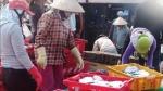 Thừa Thiên - Huế: Vụ cá Nam trúng mùa, trúng giá