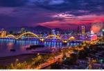 Đà Nẵng quyến rũ bên sông Hàn