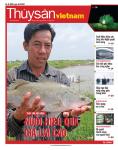 Thủy sản Việt Nam số 18 - 2018 (289)