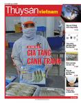 Thủy sản Việt Nam số 19 - 2018 (289)
