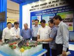 Hội chợ các sản phẩm thủy sản tại Hà Nội năm 2018