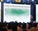 """Hội nghị khách hàng C.P. Việt Nam năm 2018: """"Kết nối - Thành công"""""""