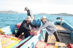 Mô hình đồng quản lý nghề cá ven bờ: Hiệu quả bước đầu