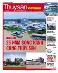 Thủy sản Việt Nam số 20 - 2018 (291)