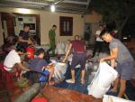 Quảng Ninh: 45.000 con cá giống nhập lậu về bán cho trại nuôi cá