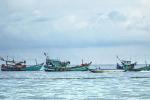 El Nino gây thiệt hại cho ngành nông nghiệp, đánh bắt và nuôi trồng thủy sản