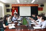 Hội Nghề cá Việt Nam: Tiếp đón Đoàn MTTQ Việt Nam tới thăm và làm việc