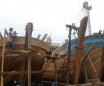 Đóng tàu cho ngư dân thuê: Bài toán vừa mới, vừa khó