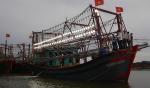 Khó khăn trong phát triển đội tàu khai thác thủy sản xa bờ theo tiêu chí mới