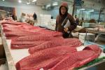 Thị phần của Việt Nam tại thị trường cá ngừ Canada giảm