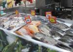 EU: Tiêu thụ cá bình quân đầu người giảm trong năm 2017