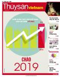 Thủy sản Việt Nam số 1 - 2019 (296)