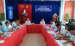 Hội Thủy sản Cà Mau tổ chức Hội nghị Ban Chấp hành mở rộng