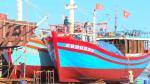 Gần 55 tỷ đồng hỗ trợ ngư dân khai thác xa bờ