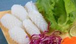 Năm 2018: Xuất khẩu mực, bạch tuộc của Việt Nam tăng hơn 8%