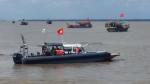 Trà Vinh: Họp mặt thăm hỏi, động viên ngư dân đầu năm mới