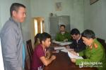 Nghệ An: Bắt các đối tượng dùng kích điện đánh bắt thủy sản trên sông Lam