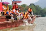 Nhiều hoạt động hướng đến kỷ niệm 60 năm ngày truyền thống ngành thủy sản