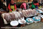 Jagalchi - chợ cá lớn nhất Hàn Quốc