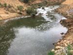 """Hòa Bình: Nhà máy giấy xả thải gây ô nhiễm, UBND huyện """"im lặng"""""""