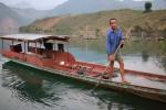 Lạ mà hay: Cả gan ngăn hồ sông Đà nuôi cá, lãi hàng trăm triệu/năm