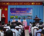Hội nghị triển khai kế hoạch ngành tôm 2019