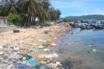 Ô nhiễm môi trường vùng nuôi